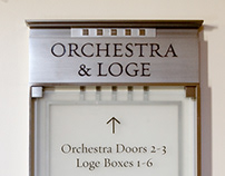 Schermerhorn Symphony Center