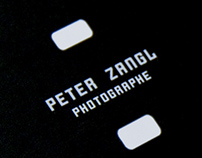 Peter Zangl Photographe