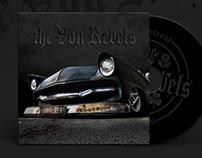 The Von Rebels 'Killing Machine' Album