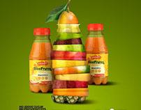 Campaña Publicidad RicoFrutas