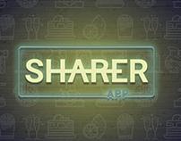 Sharer App