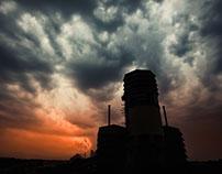 SSJCM, Nepal - Industrial Photography
