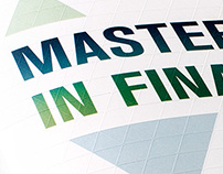 MIF - Master in Finance Brochure