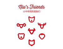 Niu's Friends~