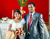 Abraham + Priyanka