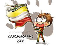 Cascamorras 2016