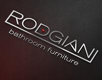 RODGIANI // Branding.