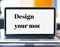 Moodato, a design webzine. www.mooddato2.altervista.org
