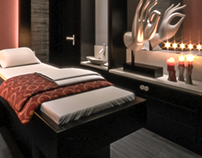 Boutique Hotel (Massage Room) - Doha, QA
