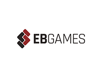 Logo et applications - EB Games