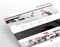 Motorsports - Web
