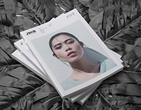 JMB Magazine | issue №2