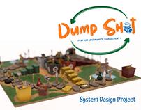 DumpShot - System Design