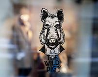 The Wild Pig