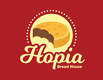 Hopia Bread House
