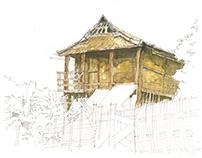 Tepal house 1