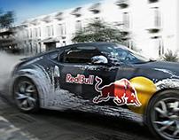 Failaka Showdown - Red Bull - Kuwait
