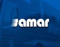 SAMAR app