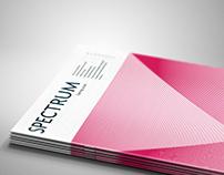 Spectrum Magazine - cover