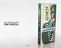 Reza Abedini | Book Jacket