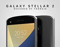 Concept | Samsung Galaxy Stellar 2