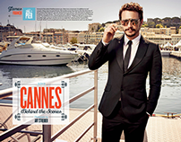 Cannes: Behind the Scenes