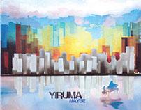 Yiruma Album Cover