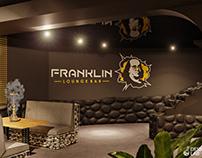 FRANKLIN - lounge bar