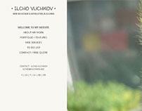 Personal Website - Ilcho Vuchkov (vuchkov.biz)