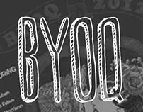 BYOQ Poster