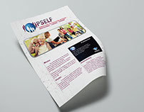 PSELF Institutional Flyer