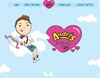 Promo Andrés Cupido