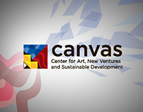 A Redesigned Corporate Identity for CANVAS - Part I