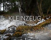 Photography - Kleinzeug