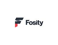 Fosity logo