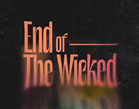 End Of The Wicked