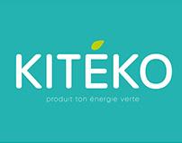 Kitéko, kit pour sensibiliser à l'énergie verte