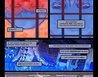 Secuential Art samples (comics)