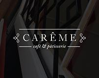 Carême - Branding