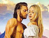 Book Cover - Romance