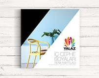 Yalaz Boya Renk Katalogları