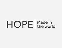 HOPE made in the world