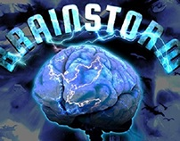 Brain Storm Portfolio