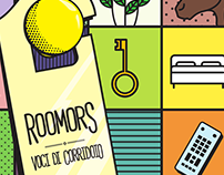 Roomors Contest