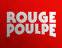 Rouge Poulpe