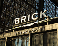 BRICK STEAK HOUSE