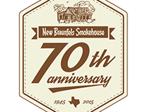 New Braunfels Smokehouse