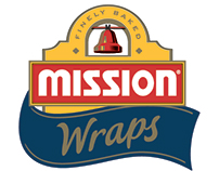 MISSION WRAPS - Animaciones para redes sociales.