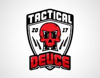Military branding creative logo mascot logotype Лого