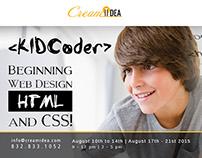 KIDCoder